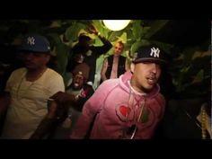 (2012) MGK Ft - 2 Chainz, Meek Mill, French Montana  - Wild Boy Remix (Official Music Video)