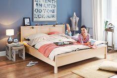 Hlavními zásadami při zařizování ložnice je vzdušnost a komfort pro spánek. Moderní ložnice by měla být prostorná, bez zbytečného nábytku a doplňků