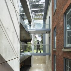 stanton williams: bourne hill offices, salisbury, wiltshire