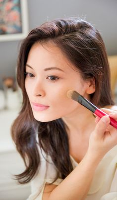 Creating the perfect look with L'Oreal Infallible Makeup
