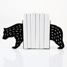 Bookends - Bear by DesignAtelierArticle