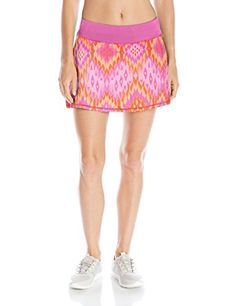 Women's Athletic Skorts - HEAD Womens Bargello Print Zoom Skort >>> Want to know more, click on the image.