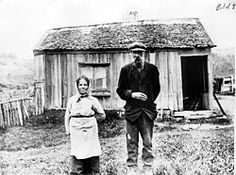 A Backstugusittare (Literary: 'Hill Cottage Sitter'), was a historical term of a certain category of the country side population in Sweden. It referred to the inhabitants of a backstuga (Hill Cottage), who lived on common land or the land of some one else, and who did not engage in any farming. In contrast to the somewhat similar torpare, backstugusittare did not use any land and lived on the charity of the landowner, or, if they lived on common land, on the charity of the village.