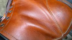 Goody Leathery: Red Wing GT 9013 Beckman : Update