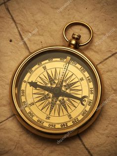depositphotos_15555293-stock-photo-old-compass-on-vintage-background.jpg (768×1024)