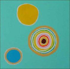 Toile 2004 - Alberto CONT