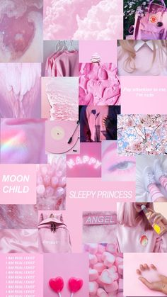 Mood Wallpaper, Iphone Wallpaper Tumblr Aesthetic, Pink Wallpaper Iphone, Purple Wallpaper, Iphone Background Wallpaper, Retro Wallpaper, Aesthetic Pastel Wallpaper, Aesthetic Wallpapers, Aesthetic Collage
