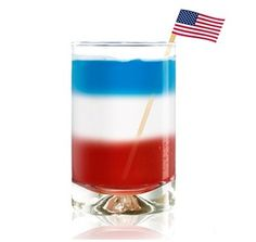 4th of July: Cocktails and Drinks for You and the Kids  | Skinny Mom | Where Moms Get The Skinny On Healthy Living