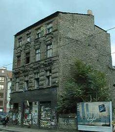 12 Best Legendary 90s club/house/techno locations in Berlin