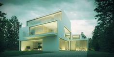 Hofman Dujardin Architects    Villa Amsterdam