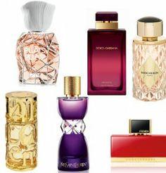 parfums noel 2014