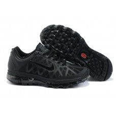 Hommes Nike Air Max 2011 Netty Noir Nike Shoes Cheap f02fa2917