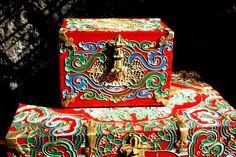 Indian crafty art (via Pinterest)