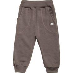 JOHA Beige Wool Trousers