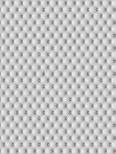 Tufted Light Gray / 513
