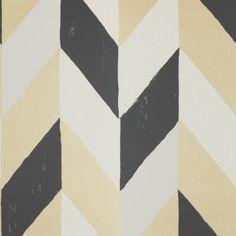 Papel pintado geometrico Kira 590-21 de Sandberg