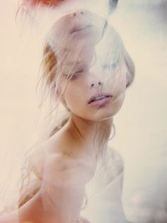'Prismed' | Helene Desmettre By Rokas Darulis | Summer 2013
