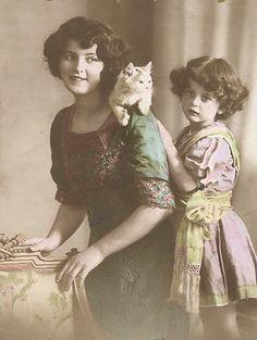 1914 kitty