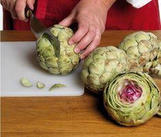 3. Alimentos para perder barriga. Alcachofra. O consumo de fibras (frutas, verduras e legumes), e de carboidratos de baixo índice glicêmico (cereais integrais, batata doce) são fundamentais para secar a barriga.