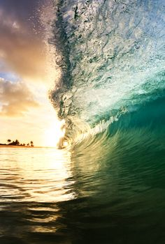 036 33610 — surf4living:   Sunset and Barrels Ph: Michael...