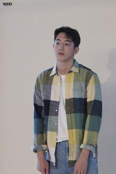 Nam Joo Hyuk Smile, Nam Joo Hyuk Cute, Nam Joo Hyuk Wallpaper, Jong Hyuk, Song Joon Ki, Nam Joohyuk, Starred Up, Kdrama Actors, Attractive Men