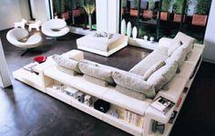Wunderschöne Moderne Interieur Wohnzimmer Schone Design Schema   1001 Haus  Deko Ideen