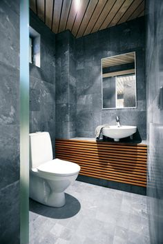 Bathroom Tiles Decoration Adorable Bathrooms With Vivid Colors Bohemian . Modern Bathroom Design Trends 2020 Vibrant Colors Of . Modern Bathroom Design Trends 2020 Vibrant Colors Of . Modern Small Bathrooms, Modern Bathroom Tile, Stone Bathroom, Bathroom Tile Designs, Bathroom Design Luxury, Modern Bathroom Design, Bathroom Flooring, Amazing Bathrooms, Bathroom Ideas