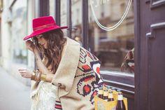 Southwest Boho Wedding Inspiration | Camille Marciano for Junophoto | Bridal Musings Wedding Blog 27