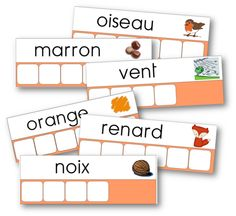 Learning French or any other foreign language require methodology, perseverance and love. In this article, you are going to discover a unique learn French method. Study French, French Kids, Learn French, Color Worksheets For Preschool, Kindergarten Activities, Activities For Kids, French Course, French Classroom, French Resources