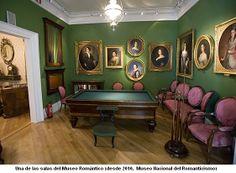 El Museo del Romanticismo ha estado siempre en constante crecimiento. Con posterioridad a la Guerra Civil, el museo recibió entre 1942 y 1945 varios lotes incautados por el Servicio de Defensa del Patrimonio Artístico, conformados por dibujos, estampas, miniaturas y abanicos.  Desde entonces, el Museo ha aumentado progresivamente sus fondos mediante donaciones realizadas por personas particulares e instituciones.