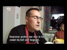 Man Bijt Hond - They speaken english