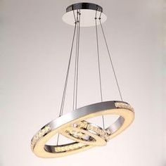 Lighten Up Your Humble Abode With Pendant Lights-- 600 mm & 400 mm - Only for $699