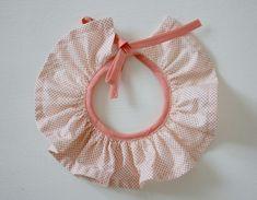 Diy collar for little girls