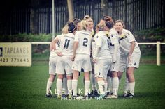 "Leeds Ladies Win Seventh In a Row - ""Those Stats Are Made From Hard Work"" // Photo by Alex Knight"
