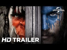 Assistir Warcraft: O Primeiro Encontro de Dois Mundos - Dublado e Legendado Online   Filmes Online Grátis