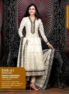 Gul Ahmed Gold Collection – Royal Eid Dresses