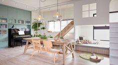 Espace ludique Hao Design