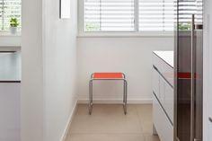 Tubular steel classics - elegant set tables B 9. #HausHarnischmacher #Thonet