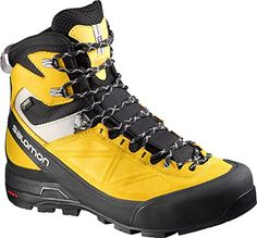 Salomon X-ALP MTN GTX Boot - Women s   Don t get left behind 7309557e13b