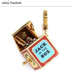 ChARmS❤Juicy Couture Jewelry