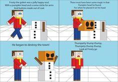 Minecraft 26 by T-3000