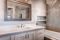 Bathroom Remodels | TGI HomeCrafters LLC