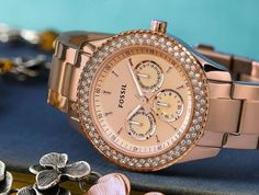 My watch <3