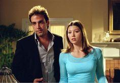 Carlos & Mary Rivera (7th Heaven)