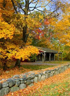 Fall in New England | Photography Slide Show - Yankee Magazine