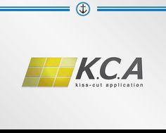 KCA Logo Design
