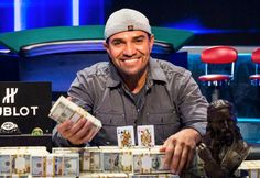 WPT Legends of Poker 2015 Main Event выигрывает Майк Шариати.  В главном турнире WPT Legends of Poker 2015 Майк Шариати в хэдз-ап помешал опытному профессиональному игроку Фредди Дибу заполучить в свою коллекцию третий чемпионский титул World Poker Tour (WPT).