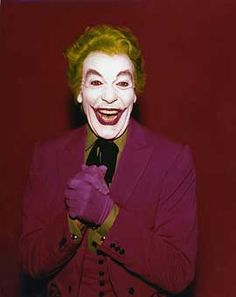 joker batman tv series | The Joker's Wild... Born On This Day, Cesar Romero!