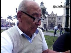 #HablaLaCalle: ¿Qué piensas del NO indulto a Alberto Fujimori?