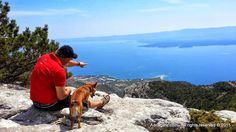 You can experience different adventures which will be the main reason you will want to come back to the island. You can take hiking tours to Dragonja cave or Blaca desert, bathing on extraordinary beaches and numerous other adventures. Croatian Islands, Hiking Tours, Famous Buildings, Beaches, Cave, Bathing, Tourism, Adventure, Mountains